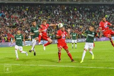 Clásico entre Deportivo Cali y América, decisivo para la tabla de clasificación