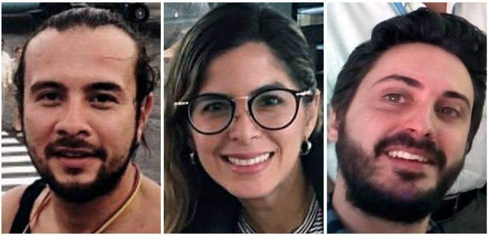 Periodistas de EFE detenidos en Caracas fueron liberados, pero serán deportados