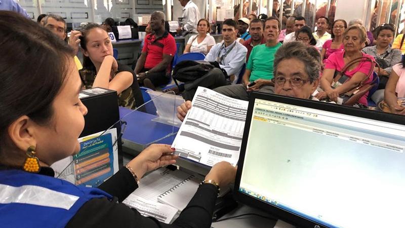 ¡Vuelve 'papayazo tributario'! contribuyentes podrán acceder a descuentos en marzo, abril y mayo