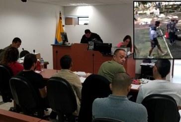 Avanza proceso contra presuntos responsables de ataque sicarial en Cartago