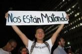 Fiscalía solo reconoce una líder social asesinada en 2020 pese a más denuncias