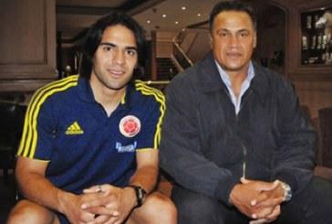 Murió en Santa Marta Radamel García, padre de Radamel 'El Tigre' Falcao