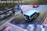 Así fue el recorrido del Nissan Patrol que explotó en escuela de Policía en Bogotá