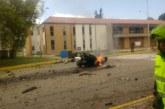 Revelan que cadete ecuatoriana murió en atentado a Escuela en Bogotá