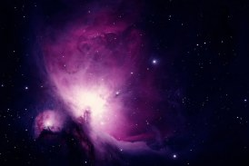 Rusia ensaya en espacio rastreador de estrellas más pequeño y preciso del mundo