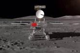 Sonda china Chang'e 4 desciende con éxito en la cara oculta de la Luna