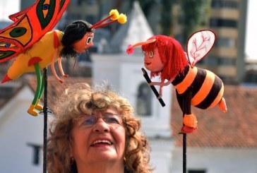 Arrancó convocatoria para el Festival Internacional de Teatro de Cali