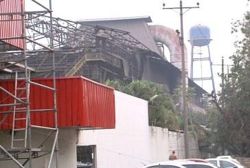 Accidente en la empresa Siderúrgica del Occidente dejó dos personas muertas
