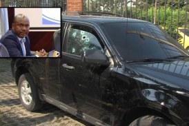 Capturados presuntos responsables del atentado contra el gerente del HUV