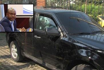 Irne Torres, gerente del HUV, salió de cuidados intensivos tras atentado sicarial