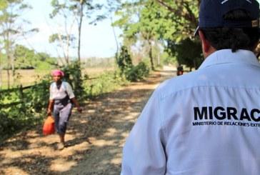 Aumentó flujo de migrantes entre Colombia y Panamá que buscan llegar a EEUU