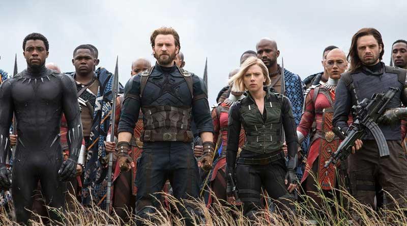 Trailer de'Avengers: Endgame' genera expectativa entre los fanáticos de Marvel