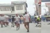 Bomberos atendieron emergencia tras fuerte explosión en fábrica de plásticos
