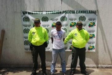 Cárcel a hombre que asesinó a tiros a novio de su ex pareja sentimental en Candelaria