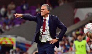 ¿Le darán 'cancha' a James Rodríguez durante Copa América? Carlos Queiroz se refirió al tema