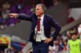 ¿Le darán 'cancha' a James Rodríguez durante la Copa América? Carlos Queiroz se refirió al tema