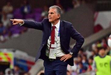 Carlos Queiroz entregó los nombres del cuerpo técnico de la Selección Colombia