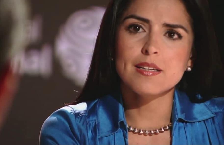 Claudia Palacios anuncia en Twitter el final de su historia laboral en CityTv
