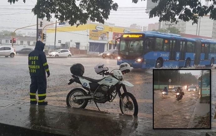 Posible llegada del fenómeno de 'La Niña' al país: lluvias aumentaron en el Valle el último trimestre