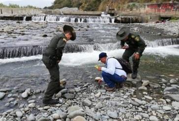 CVC y Policía incrementaron los operativos en ríos del Valle durante el verano