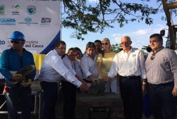 CVC invertirá 33 mil millones para tratamiento de aguas residuales en Palmira