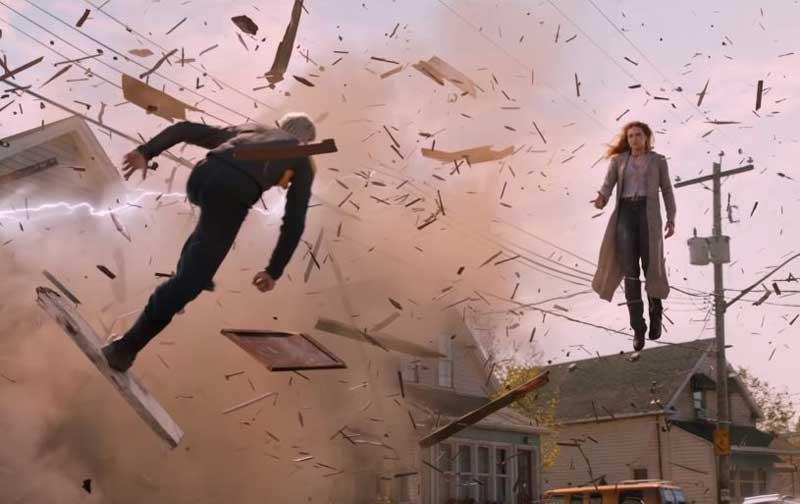 Fox lanzó nuevo trailer de X-men (Dark Phoenix) que se estrenará este año