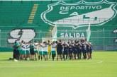 Esta noche, Deportivo Cali buscará la clasificación en Manizales ante Once Caldas