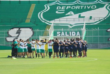 Deportivo Cali buscará enderezar su camino cuando enfrente a Huila en Palmaseca