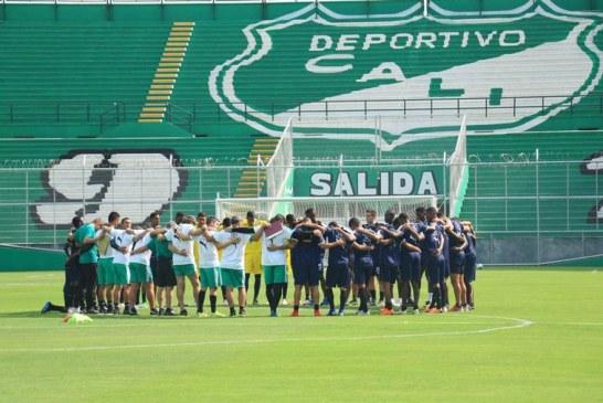 Deportivo viajó a Boyacá para enfrentar a Patriotas que viene con racha positiva