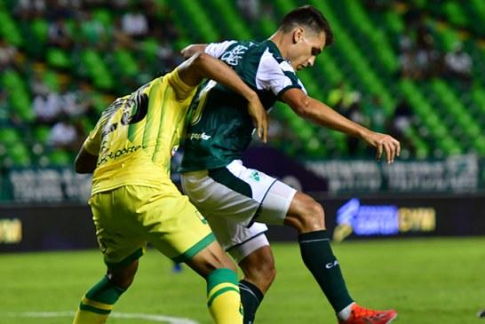 La altura pesó: Deportivo Cali cae por la mínima en su visita a Ipiales