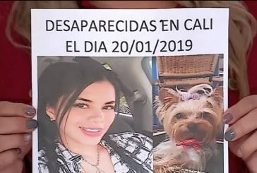 Hallan en Cauca a mascota de diseñadora de modas desaparecida desde enero en Cali