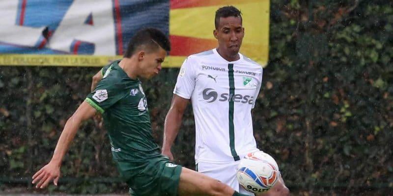 Empate a 0 entre La Equidad y Deportivo Cali en Bogotá