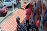 Exconcejal de Buenaventura fue asaltado en una barbería en Cali