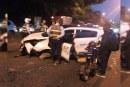 Exjugador del América sufrió un accidente de tránsito en la vía Cali- Jamundí