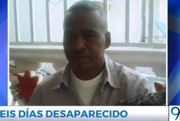 Angustioso llamado de familia de taxista en Cali desaparecido hace 6 días