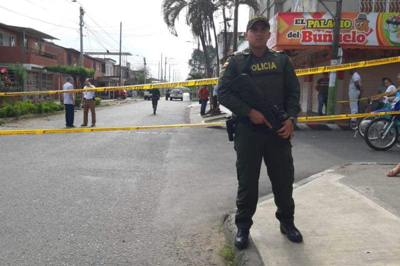 Fuerzas Especiales llegaron a Candelaria para enfrentar alto índice de homicidios
