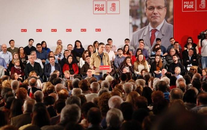Gobierno de España adelanta las elecciones generales para el 28 de abril