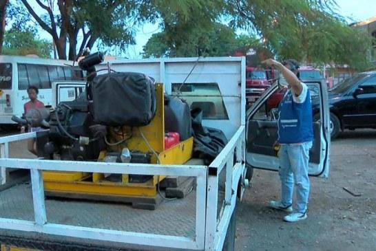 Rechazan ataque a equipo de fumigadores en el barrio Potrero Grande de Cali