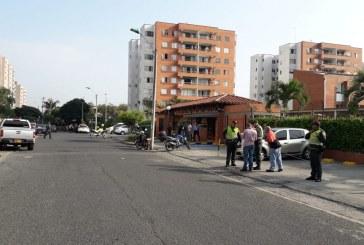 Reconstruyen escena del atentado a gerente del HUV con cámaras de seguridad