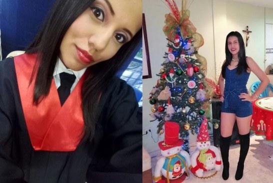 Joven estudiante de matemáticas resultó herida por bala perdida en El Vergel