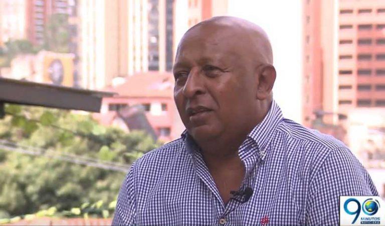 Charlas a la Carta con Guido Correa: periodista Álvaro Miguel 'El Negro' Mina