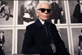 Falleció Karl Lagerfeld: Director de Chanel e ícono mundial de la moda