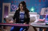 Nickelodeon estrenó la temporada 2 de su serie original Kally's Mashup