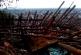 Una persona herida dejó el derrumbe de una casa en Siloé, oeste de Cali