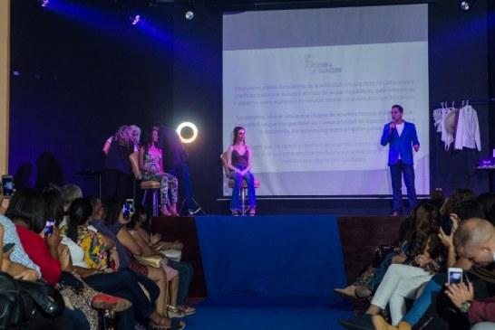Con conferencias, moda y música, se celebró en Cali 'El Poder de la Imagen'