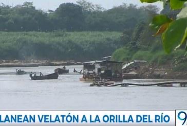 Líderes ambientales de Cali rechazaron daño ecológico de Hidroituango en río Cauca