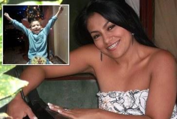 Quién era Jessy Paola, la mujer que se suicidó en un puente de Ibagué junto a su hijo