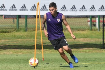Juan Fernando Quintero habría renovado hasta el año 2022 con River Plate