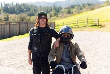 """""""Ride with Norman Reedus"""" calienta motores para su tercera temporada"""