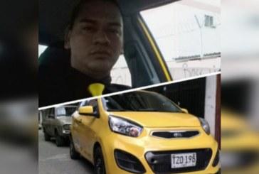 Taxista de Cali fue asesinado mientras realizaba una carrera hacia Jamundí